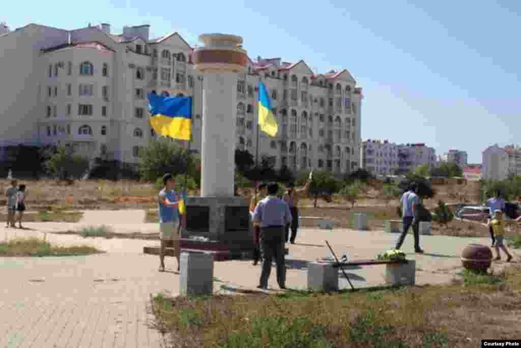Крим, Севастополь