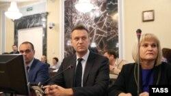 """Грани Времени. Навальный и """"Кировлес"""": по второму кругу?"""