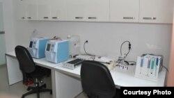 Dijagnostičko-laboratorijski centar u Gračanici