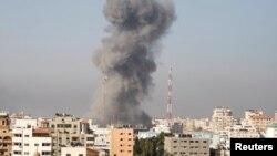 Газа, 30.07.2014