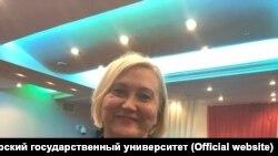 Любовь Третьякова