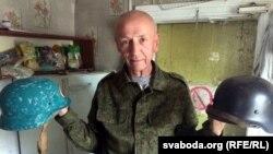 Канстанцін Фафанаў