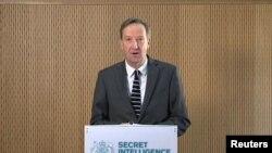 Руководство MI6 считает, что Россия вредит борьбе против радикальных исламистов в Сирии