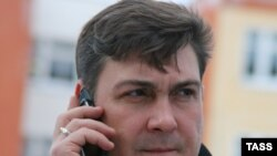 Мэр Смоленска Эдуард Качановский