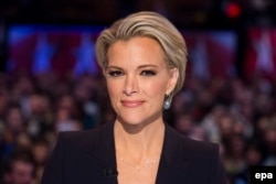 U.S. moderator Megyn Kelly (file photo)