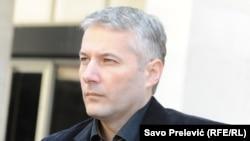 Pokušaj dodvoravanja vlastima: Zoran Vujičić