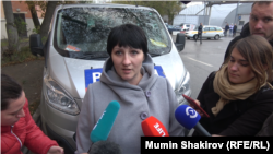 Юлия Устинова, сестра Павла Устинова