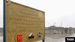 В отличие от чиновников, питерские экологи не считают новый Морской фасад украшением города