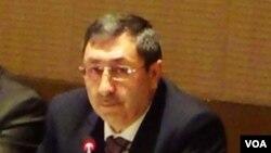 Xələf Xələfov
