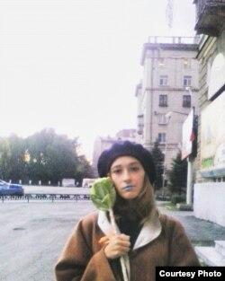 Алиса Горшенина