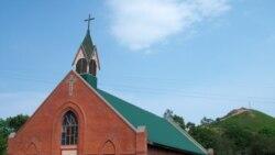 Россия в движении: 7000 церквей