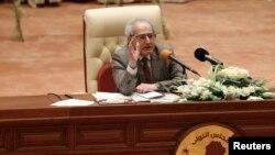 Тимчасовий спікер парламенту Іраку Мегді аль-Хафіз, архівне фото