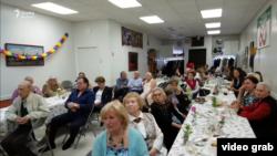 Нью-Йорк татарлары Әниләр көнен билгели, 14 май 2017