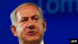 بنیامین نتانياهو، نخست وزیر اسرائیل