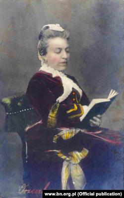 Эліза Ажэшка