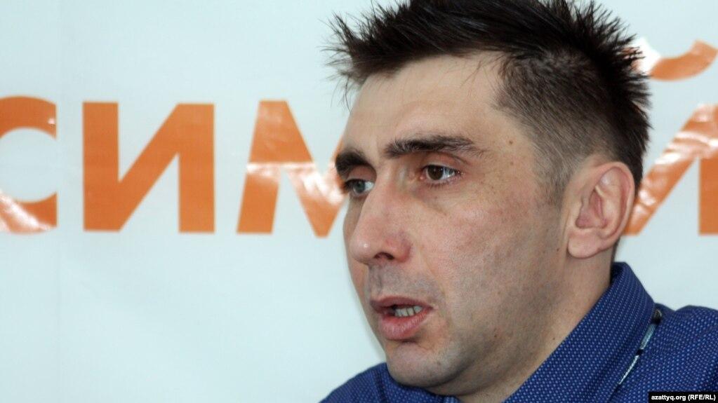 Vadim Kuramshin in 2012