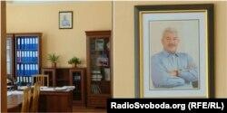 Приймальня міського голови Бахмута Олексія Реви