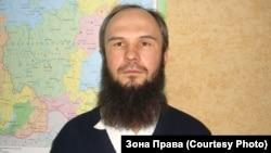 Рустем Валиуллин
