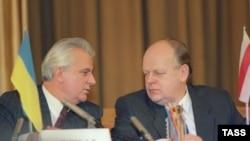Шушкевич и Кравчук сходятся во взглядах на СССР, а Белоруссия с Украиной - нет