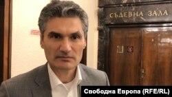 Съдия Евгени Георгиев обжалва пред ВАС избора на Алексей Трифонов за председател на СГС.