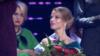 Беларуска стала Міс Сусьвету-2017 на інвалідным вазку