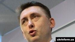 Микола Мелниченко