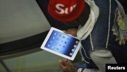 Ayni damda planshetlar bozorida Apple shirkatining iPad plansheti yetakchilik qilmoqda.