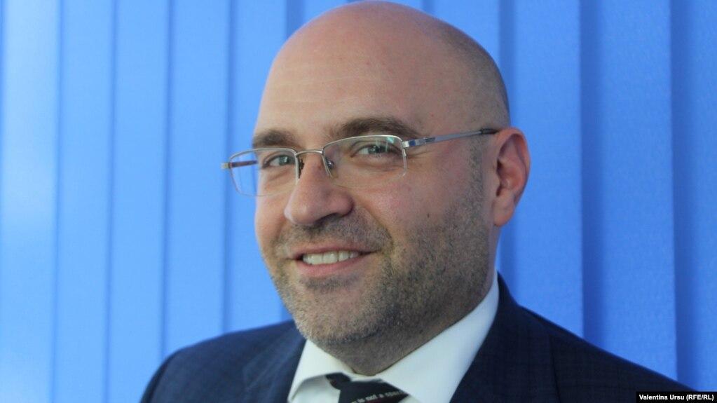 Линдон Аллин: «Коррупция была, есть и будет самой серьезной угрозой государственности Молдовы»