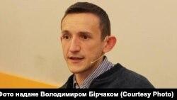 Владимир Бирчак, украинский историк