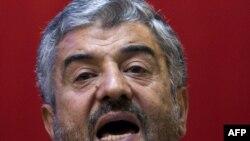 Командант на Револуционерната гарда на Иран Мохамад Али Џафари