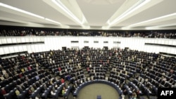 The European Parliament is set to meet in Strasbourg on March 8-10, at which a resolution on Belarus is expected to be adopted.