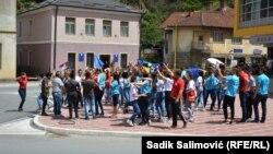 Da li je Zapad njihova obećavajuća destinacija? Vide li perspektivu u BiH?