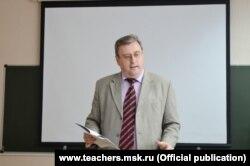 Алексей Лубков