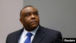 Бывший вице-президент Демократической Республики Конго Жан-Пьер Бемба получил 18 лет лишения свободы - за военные преступления