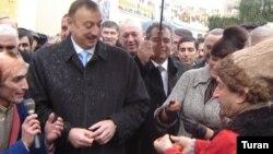 Novruz şənliyi, 20 mart 2007