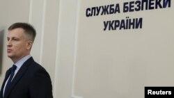 Валентин Наливайченко (архівне фото)