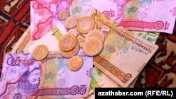 Türkmenistanyň milli pul birligi