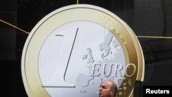 В январе 2002 года в ряде стран Евросоюза появилась новая единая валюта - евро