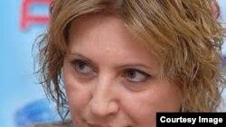 """Armenia __ Karineh Khodikian, Editor of """"Grakan tert"""", undated."""