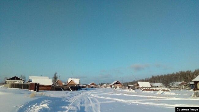 Село Бур