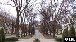Tiraspol , Bulevardul Gagarin