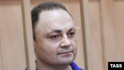 Игорь Пушкарев, экс-мэр Владивостока