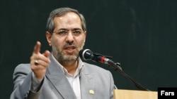 مرتضی تمدن؛ استاندار تهران