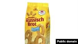 """""""Русский хлеб"""""""