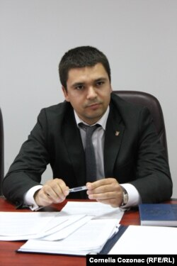 Sergiu Bozianu