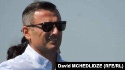 Cуд признал Давида Киркитадзе виновным и приговорил к двум годам условного заключения