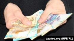 Алматы облысы бойынша көліктік бақылау инспекциясы басшысының бұрынғы орынбасары 100 миллиондық айыппұл төлеуге тартылды