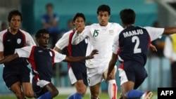 تیم امید ایران در مسابقات آسیایی قطر به مقام سوم رسید.