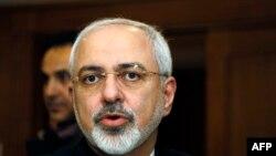 Ministri i jashtëm i Iranit, Mohammad Javad Zarif