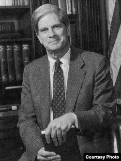 Джеймс Биллингтон